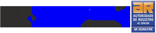 .:: SEGMASTER SEGUROS ::. Logo